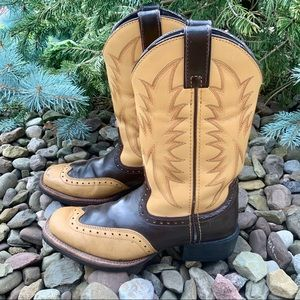 ACME Western boot 7.5
